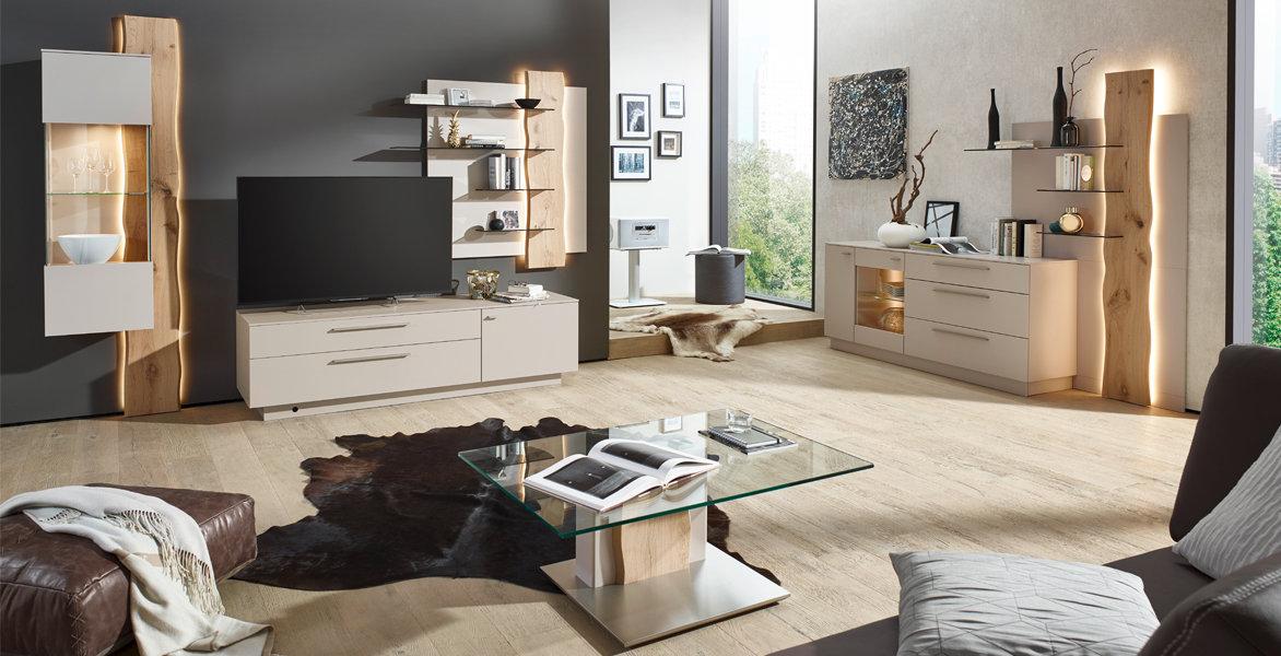 wohnw nde m bel empl ihr einrichtungsspezialist in tittling und umgebung. Black Bedroom Furniture Sets. Home Design Ideas